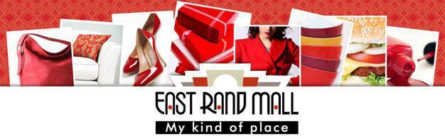 East Rand Mall, Boksburg, Ekurhuleni