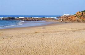 Glenmore Beach, Hibiscus Coast, KwaZulu-Natal