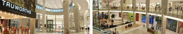 Greenstone Shopping Centre, Edenvale, East Rand