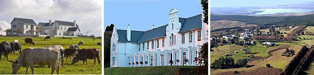 Hilton, Natal Midalnds, KwaZulu-Natal
