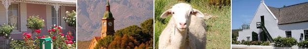 Klein Karoo Kannaland South Africa