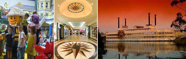 Lakeside Mall, Benoni, East Rand (Ekurhuleni)