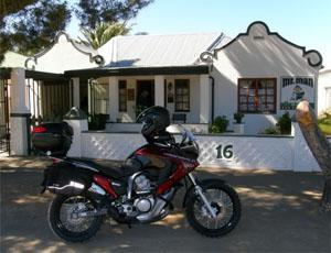 Mannetjies Roux Rugby Guest House, Victoria West, Northern Cape