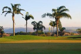 Margate Country Club Golf Course, Hibiscus Coast, KwaZulu-Natal
