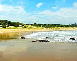 Marina Beach, Hibiscus Coast, KwaZulu-Natal