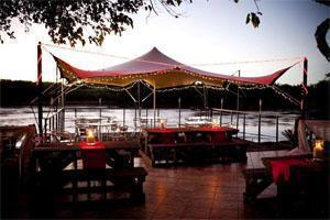 Oranjerus Resort, Kanoneiland, Green Kalahari, Northern Cape