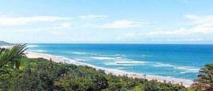 Palm Beach, Hibiscus Coast, KwaZulu-Natal
