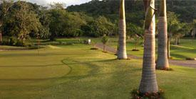 Port Shepstone Golf Club, Hibiscus Coast, KwaZulu-Natal