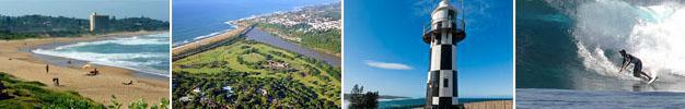 Port Shepstone, Hibiscus Coast, KwaZulu-Natal