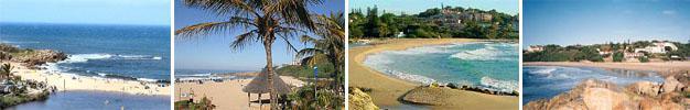 Ramsgate, Hibiscus Coast, KwaZulu-Natal