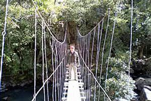 Bermanzi Hiking Trail, Machadadorp, Mpumalanga, South Africa