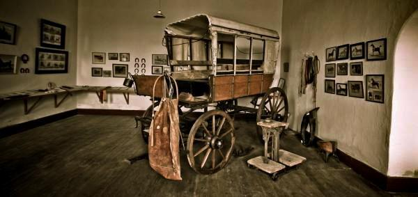 The Saddle Horse Museum, Richmond, Karoo, Northern Cape