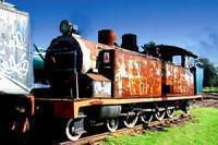 Hilton Railway Museum, KwaZulu-Natal, Natal Midlands