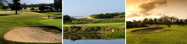 Amanzimtoti Golf Club, South Coast, KwaZulu-Natal