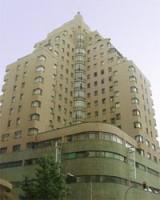 Anstey's Building, Johannesburg CBD