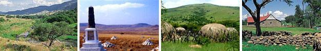 Babanango, Zululand