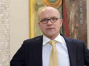 David McCarthy, Retirement Specialist