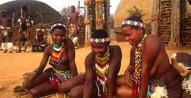 Empangeni, Zululand