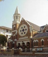Germiston Churches
