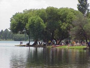 Germiston Lake, East Rand