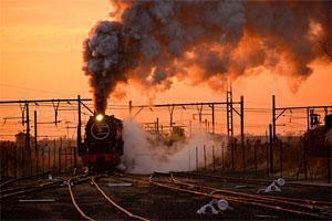 Germiston Railways, East Rand