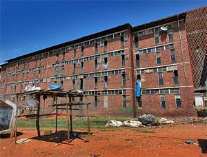 Hostels in Alexandra Township