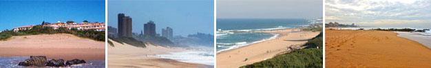 Kingsburgh, South Coast, KwaZulu-Natal