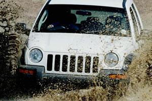 Learn to 4x4 with Safari 4x4, Bloemfontein, South Africa
