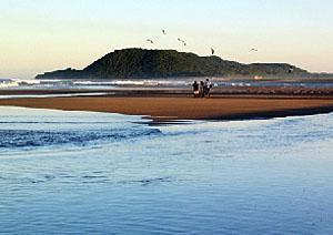 Maphelane Nature Reserve, St Lucia, Elephant Coast, KwaZulu-Natal