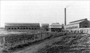 Modderfontein Dynamite Factory