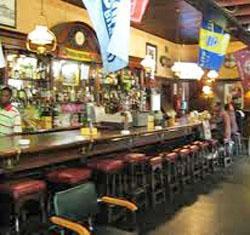 Old Guildhall Pub, Johannesburg CBD