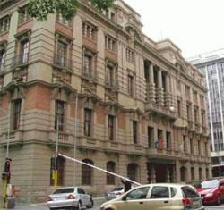 Rand Club, Johannesburg, CBD