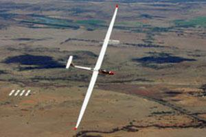Gliding over the Free State with Soaring Safaris in Bloemfontein, South Africa