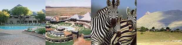 Thaba Nchu, Free State, South Africa