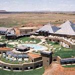 Thaba Nchu Sun, Free State, South Africa