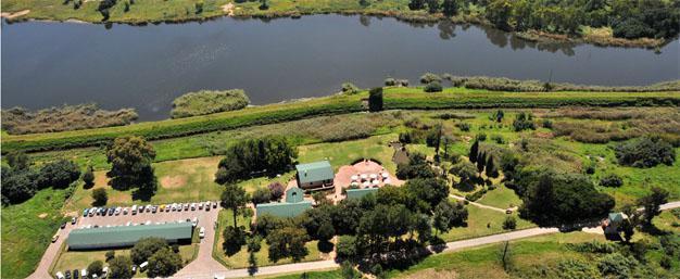 The Isidleke Village, Modderfontein Nature Reserve, Jhb