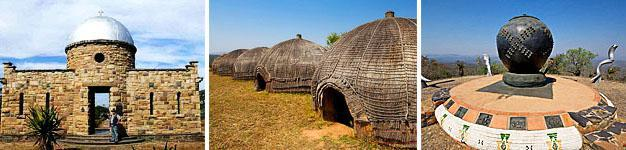 Ulundi, Zululand