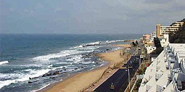 Umdloti, North Coast, KwaZulu-Natal