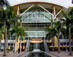 Gateway Mall, Umhlanga, KwaZulu-Natal