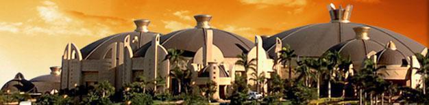 Sibaya Casino, Umhlanga, North Coast, KwaZulu-Natal
