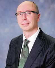 Vladimir Nedeljkovic of Absa Capital