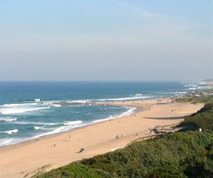 Warner Beach, South Coast, KwaZulu-Natal