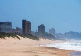 Winklespruit, South Coast, KwaZulu-Natal