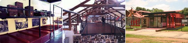 Worker's Museum, Newtown, Johannesburg