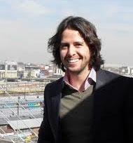 Adam Levy, Property Developer