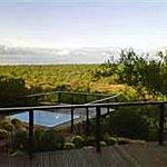 Alldays Game Lodges, South Africa