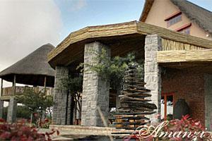 Amanzi Game Lodge, Brandfort - near Bloemfontein, Free State