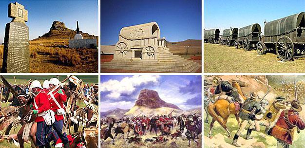 Battlefield Route, KwaZulu-Natal
