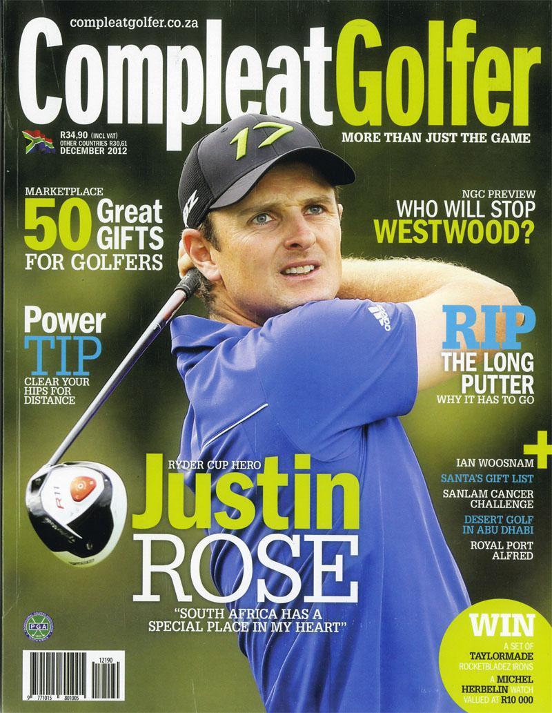 Compleat Golfer Tmb December 2012