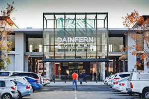 Dainfern Square Shopping Centre